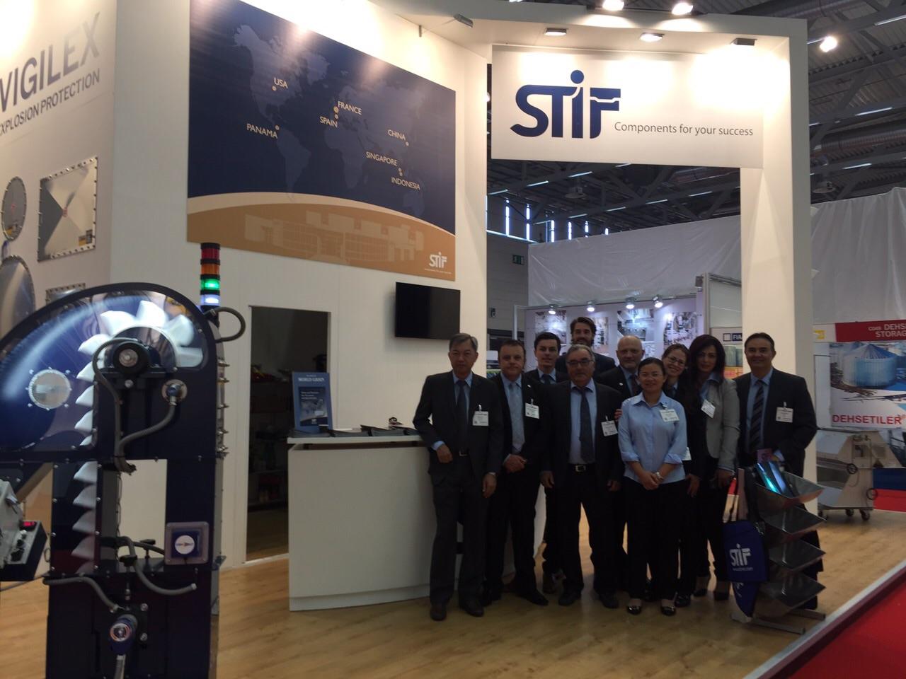 Multimedia Stif