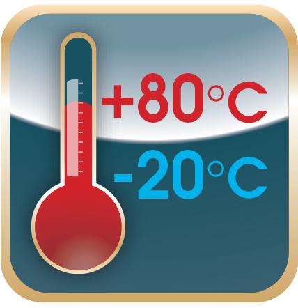 Picto_Antigel -20° +80°C