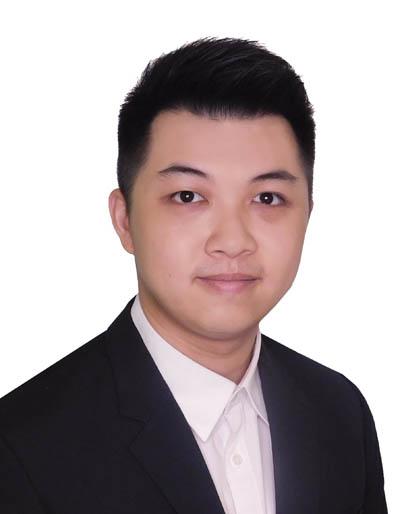 Zhan Hao