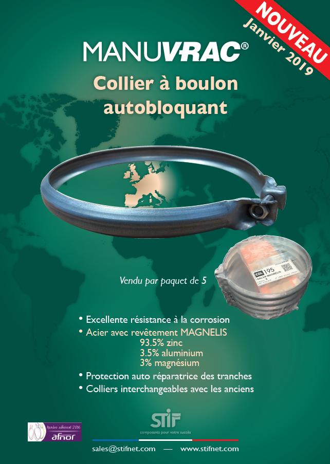 Collier Magnelis miniature
